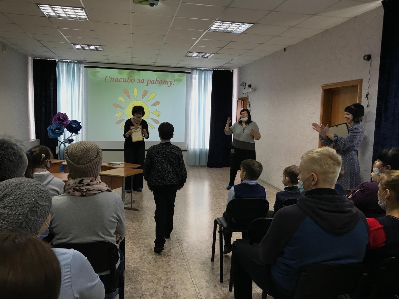 Участники круглого стола «Лавка добра»: от творчества к медиаграмотности»